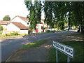 SU3816 : Hazeldown Road, Southampton by Alex McGregor