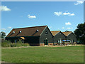 TL0954 : Bedford Butterfly Park by Cameraman