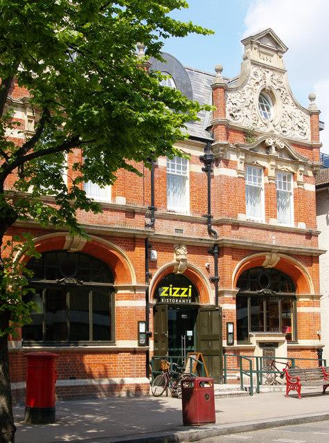 Former post office, Surbiton