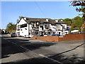 SD7412 : Grey Mare Inn by David Dixon