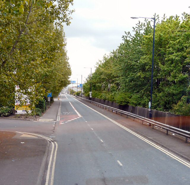 Manchester Road South