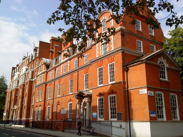 Royal Free Hospital School of Medicine (University of London)