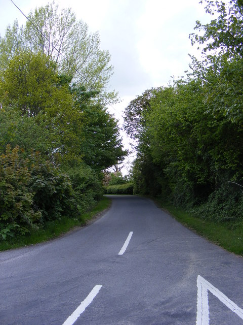 New Road, Brabling Green