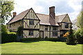 TL2459 : Elizabethan House, Croxton by Mike Baldwin