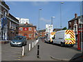 SP0384 : High Street, Harborne by Alex McGregor