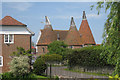 TQ6546 : The Oast, Stone Castle Farm, Whetsted Road, Five Oak Green, Kent by Oast House Archive