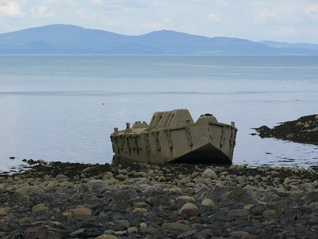 Cairnhead Bay
