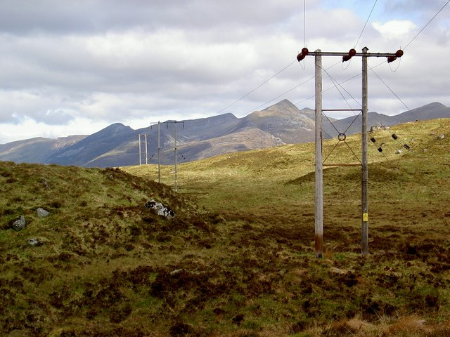 how to find out about powerlines