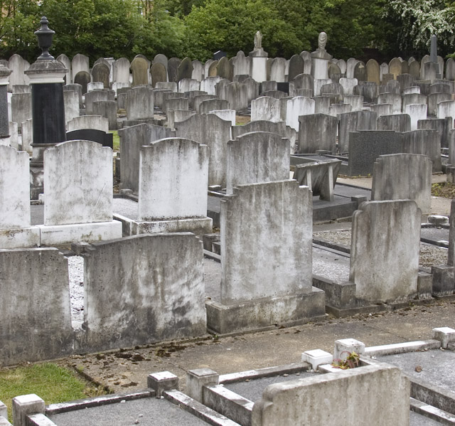 Ella Street Cemetery, Hull