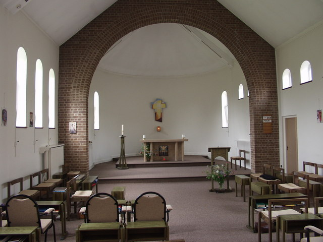 Chapel in the Convent
