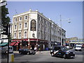 TQ2481 : The Kensington Park Public House, Ladbroke Grove by PAUL FARMER