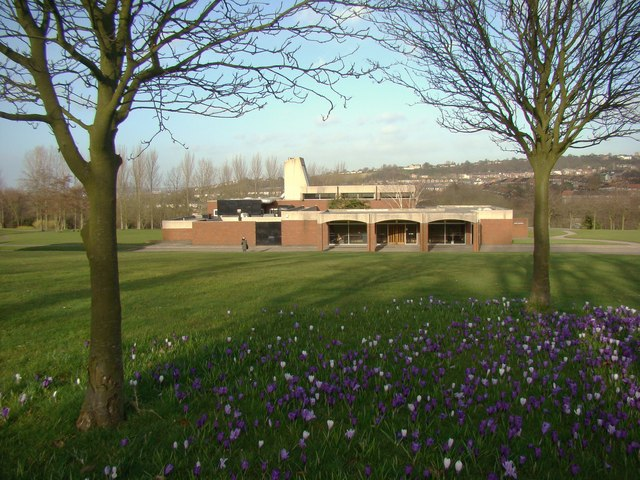 Hutcliffe Wood Crematorium