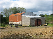 H5301 : Barn at Ardardagh, Co. Cavan by Kieran Campbell