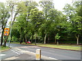 SP0380 : Bristol Road South by Andrew Abbott