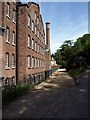 SJ8382 : Quarry Bank Mill, Styal by Tim Marshall