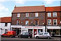 SU6894 : Watlington Post Office by Steve Daniels