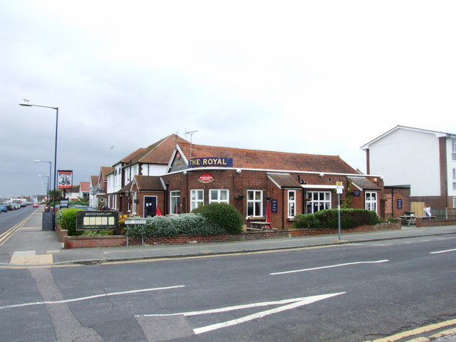 The Royal, Tankerton