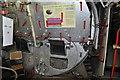 TG5207 : Scotch Boiler YH89 by Ashley Dace