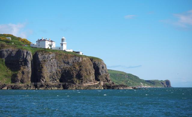 Blackhead Lighthouse