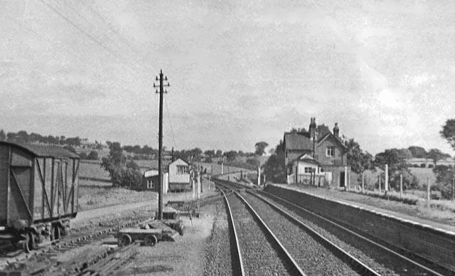 Breidden Station 169 Ben Brooksbank Cc By Sa 2 0 Geograph