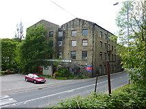 SE0026 : Walkleys Canalside Mill by Alexander P Kapp