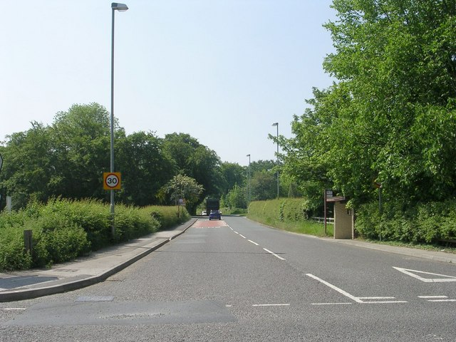 Garmill Lane - Doncaster Road