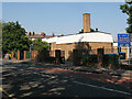 TQ3477 : St Francis Primary School, Peckham by Stephen Craven