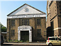TQ3477 : Franciscan Friary Hall, Peckham by Stephen Craven