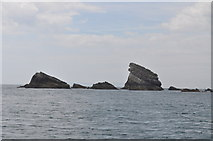 SY8479 : Mupe Rocks by Nicholas Mutton