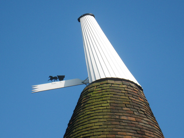 Cowl of The Old Oast/Bucklers Oast