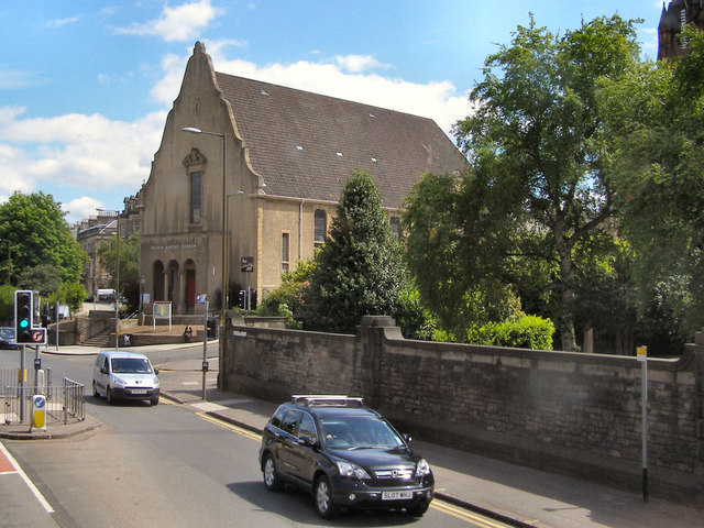 Bristo baptist church david dixon cc by sa 2 0 for 18 dean terrace edinburgh