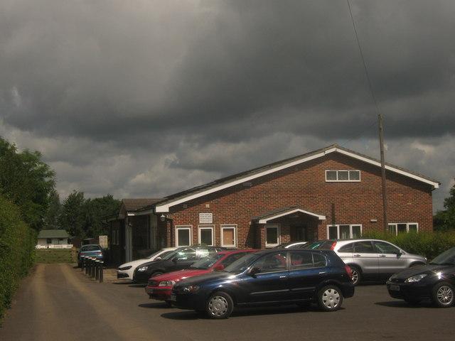 Speldhurst Village Hall