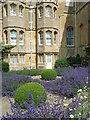 SP2050 : Alscot Park - riverside garden by John Brightley