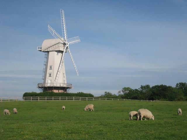 Ringle Crouch Green Mill, Sandhurst, Kent