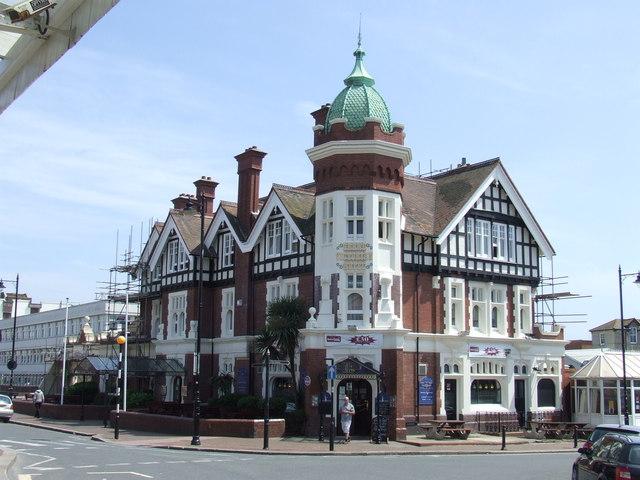 Grand Hotel Worthing