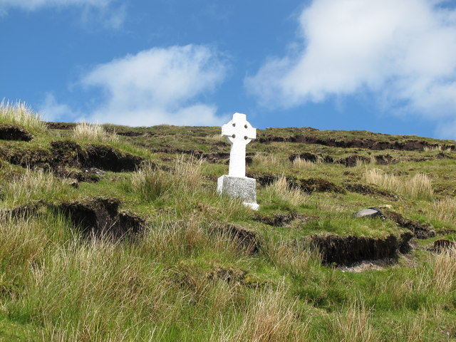 "Sligo: Benbulbin ""The Noble Six Cross"""