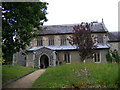 TM3372 : St.Margarets Church, Heveningham by Adrian Cable