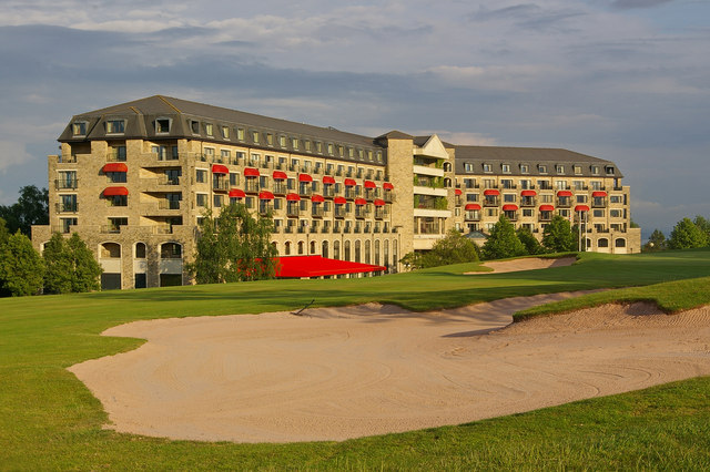 The Resort Hotel, Celtic Manor Resort
