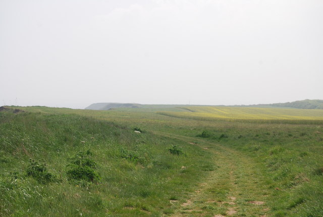 Cleveland Way, North Cliff