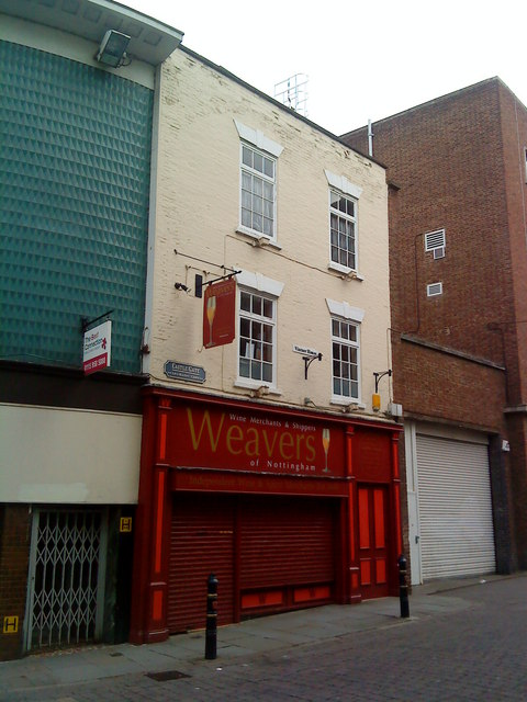 Weaver's of Nottingham
