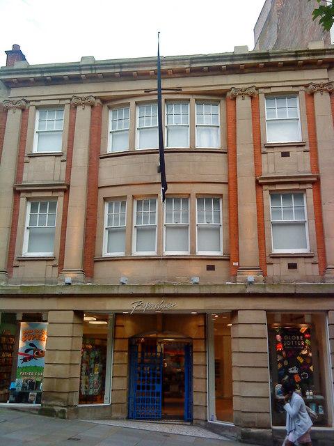 4-6 Low Pavement, Nottingham