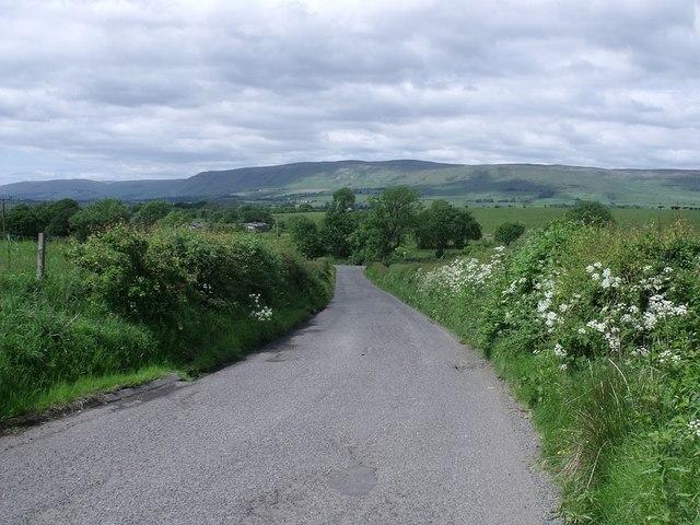 Langmuir Road