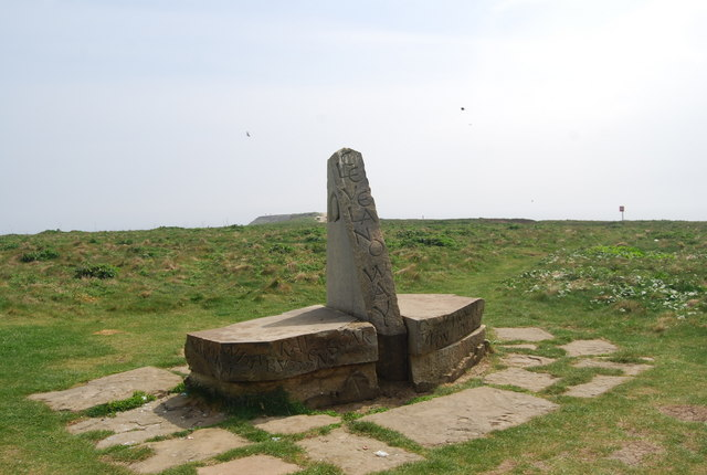 The Beginning of the Cleveland Way