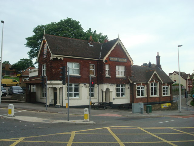 Coach and Horses public house, Strood