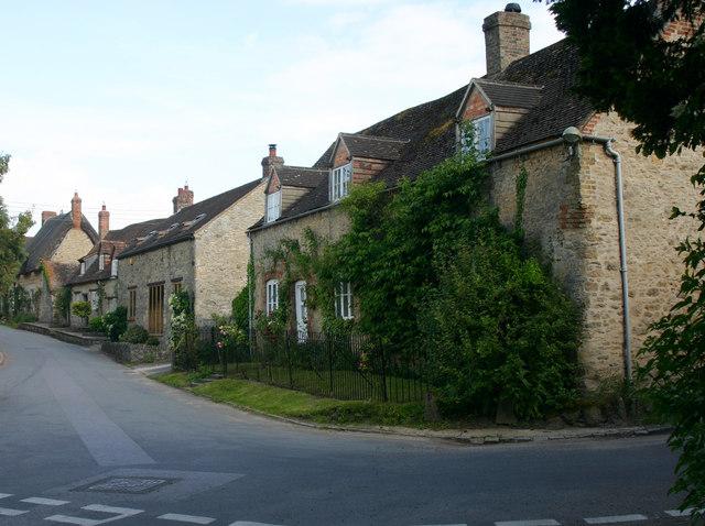 High Street, Beckley