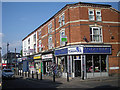 SP0883 : Shops on Ladypool Road - Balsall Heath by Row17