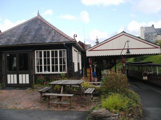 Launceston Station