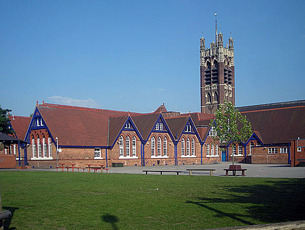 Sparkbrook School