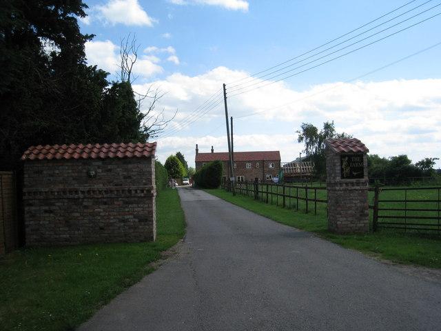 The Farm, Sutton