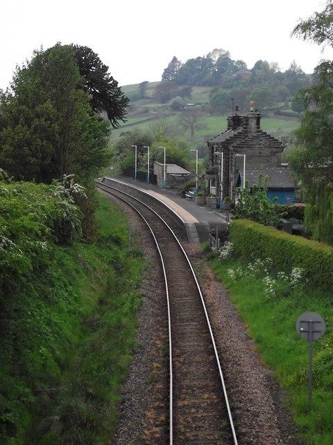 Danby Station